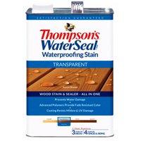 Thompsons WaterSeal Transparent Waterproofing Stain