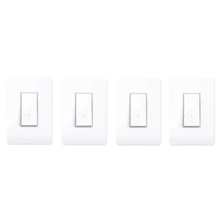 Tp Link Smart Hs200 Wifi Light Switch Cover Compatible W