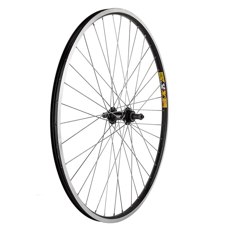 Weinman Zac19 Rear Wheel 700c Black MSW 36 Alloy Fw 5//6//7Sp Bo Black