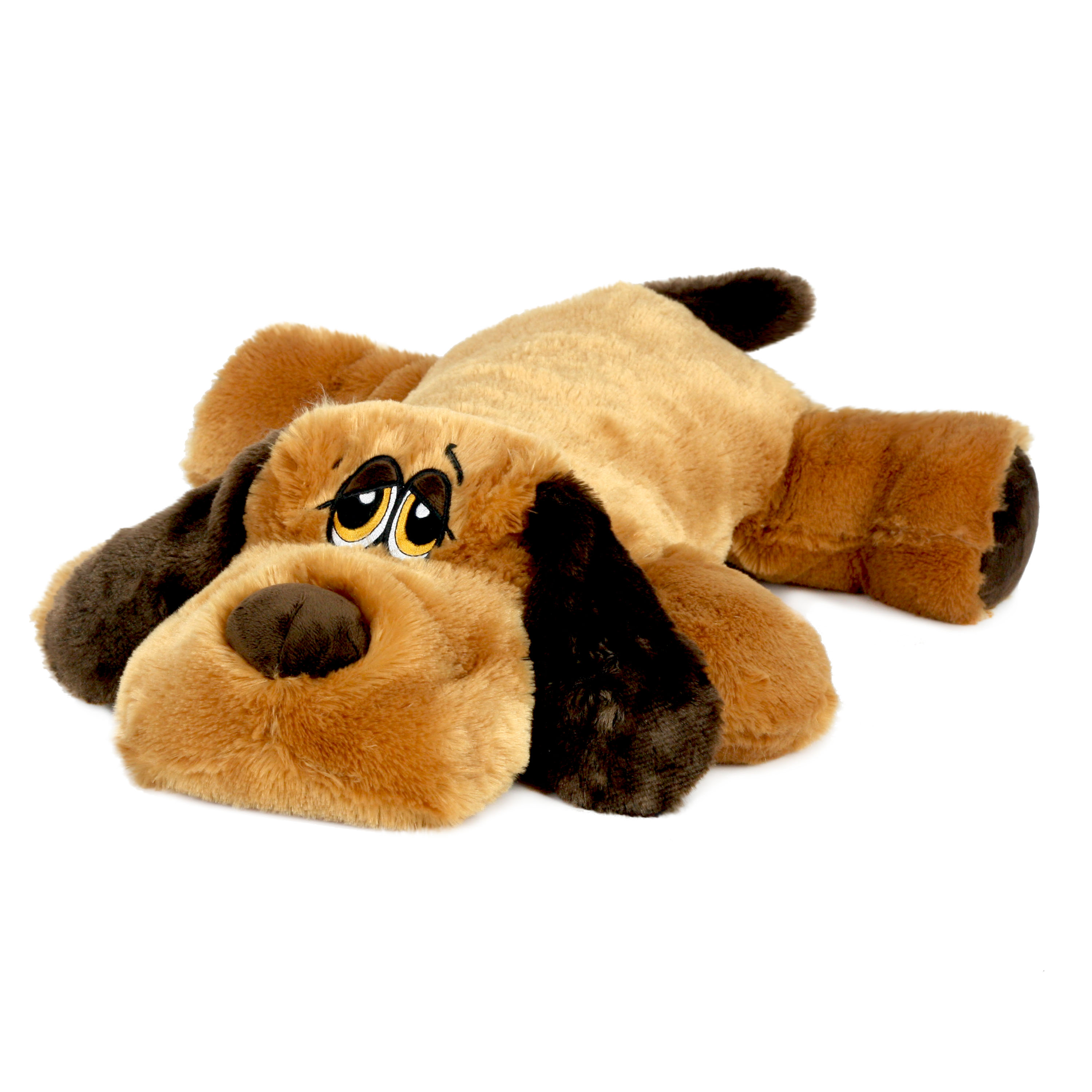 Way To Celebrate Floppy Pal Valentines Plush Toy- Puppy