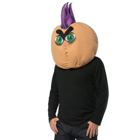 Rasta Imposta Adult Funny Punk Ass Butt Joke Halloween Costume for $<!---->