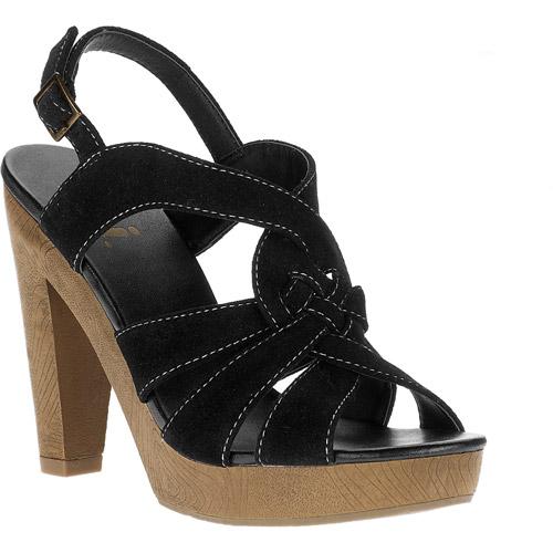 Lei Dress Sandal