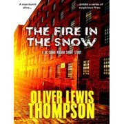 The Fire In the Snow - eBook