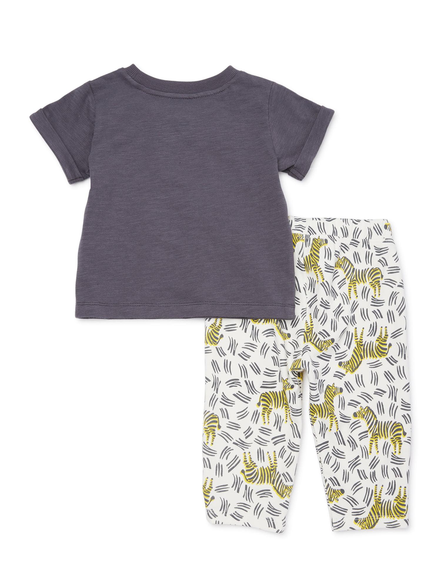 Balai Toddler Baby Cartoon Training Pants Cloth Nappy Animal Printed Cover Diaper