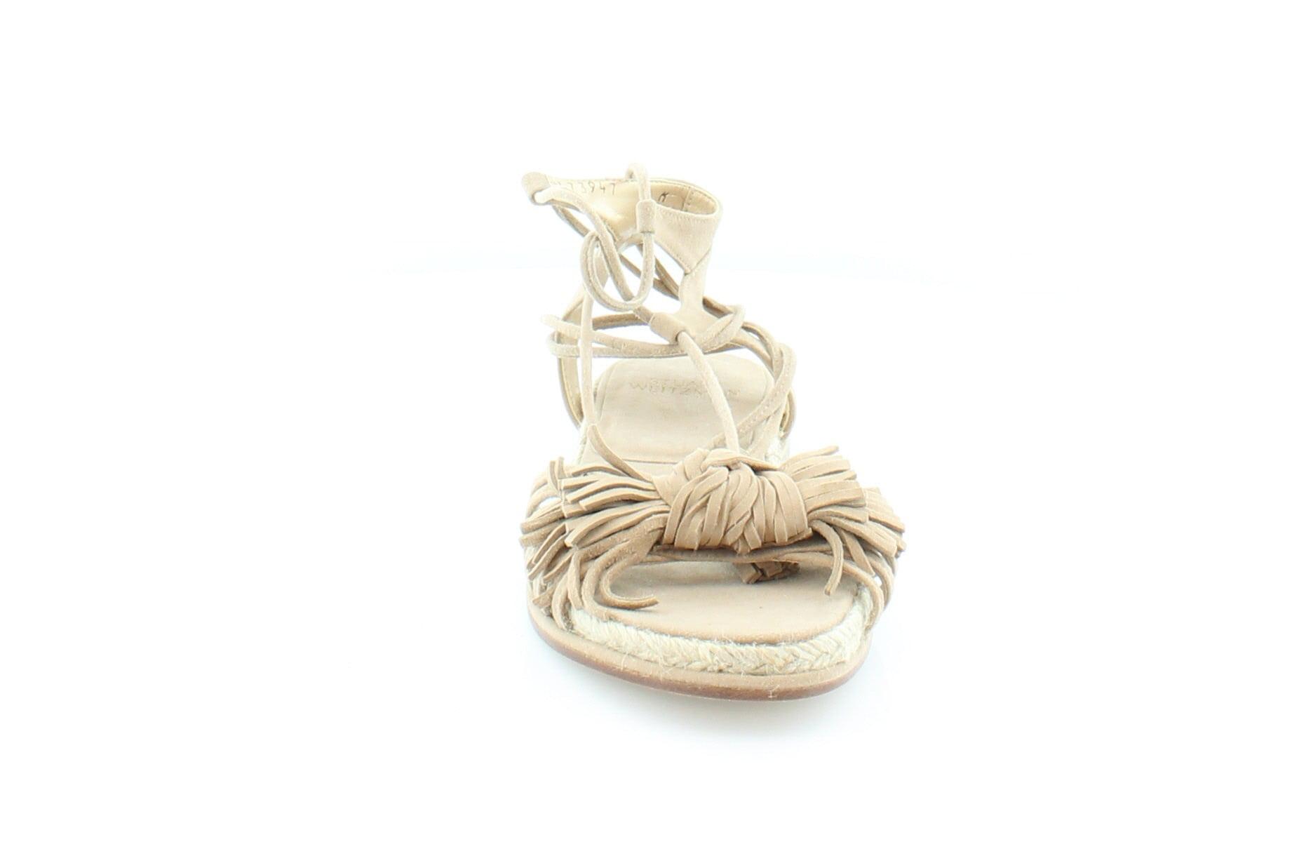 Stuart Weitzman Flowerpot & Women's Sandals & Flowerpot Flip Flops 3a9969