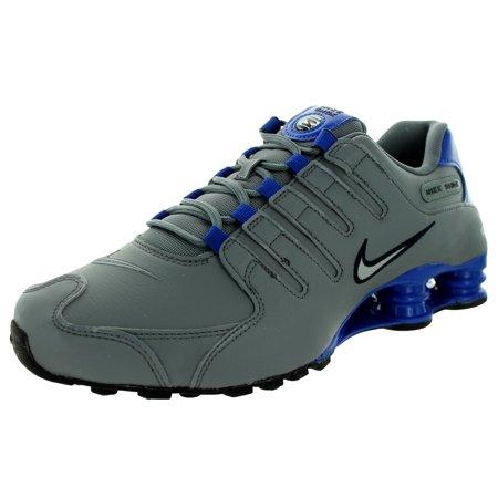 Nike Men s Shox NZ Running Shoe - Walmart.com 8394d071e