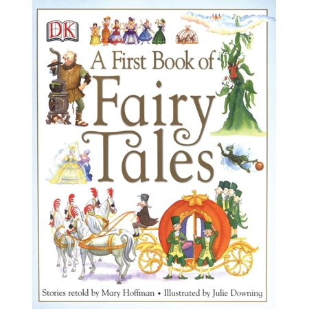 A First Book of Fairy Tales - Fairy Tale Men