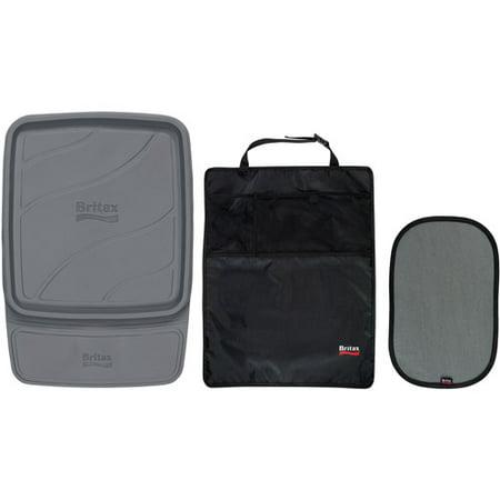 Britax 3-Piece Car Seat Accessory Pack