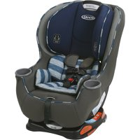 Graco Sequel 65 Convertible Car Seat, Caden Navy
