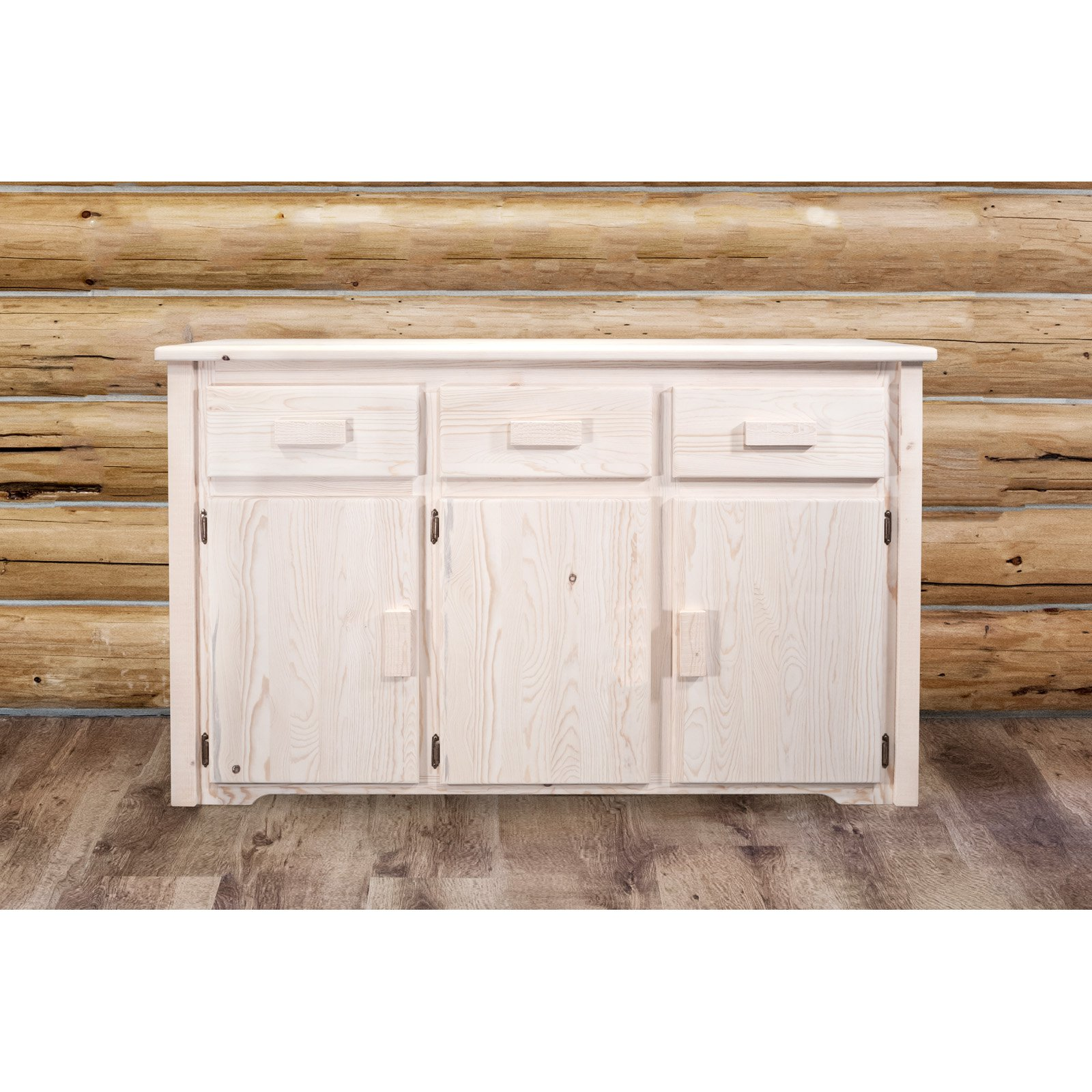 Montana Woodworks Homestead Sideboard