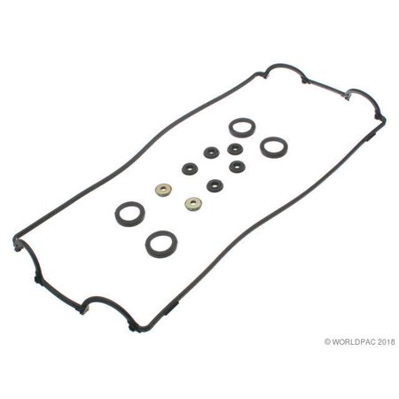 Ishino Stone W0133-1633250 Engine Valve Cover Gasket Set for Acura / Honda