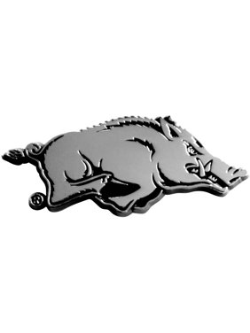 Fan Mats University of Arkansas Emblem