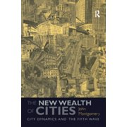 The New Wealth of Cities - eBook