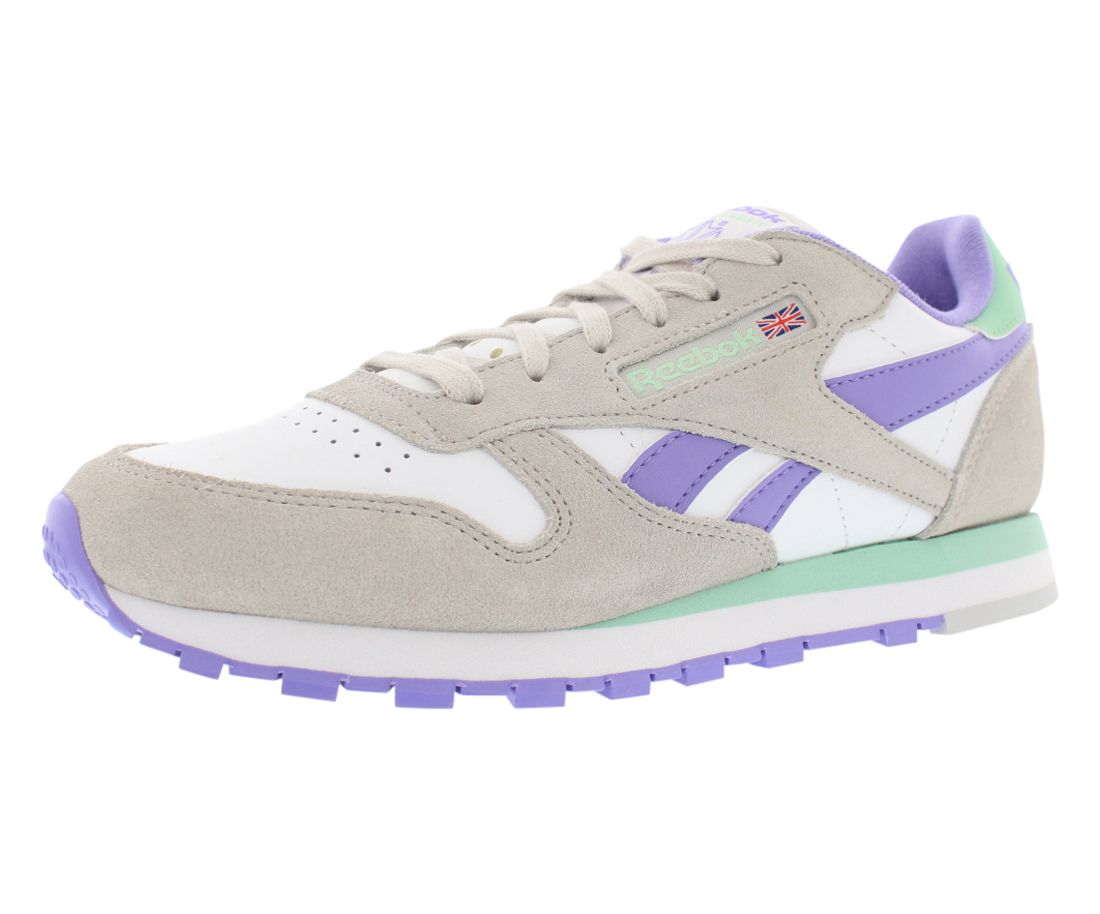 Reebok Cl Leather Seasonal Women's Shoes Size by