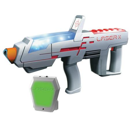 - Laser X Laser Tag Long Range Blaster