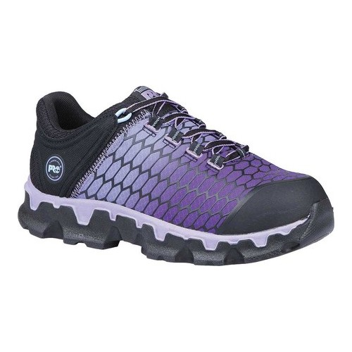 Women's Timberland PRO Powertrain Sport Alloy Toe SD Plus Work Shoe