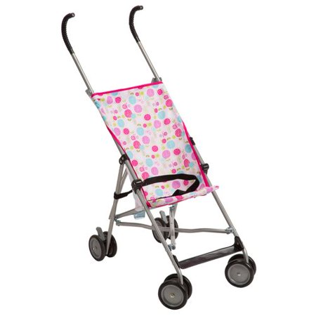 Cosco Umbrella Stroller, Choose Your Pattern - Walmart.com