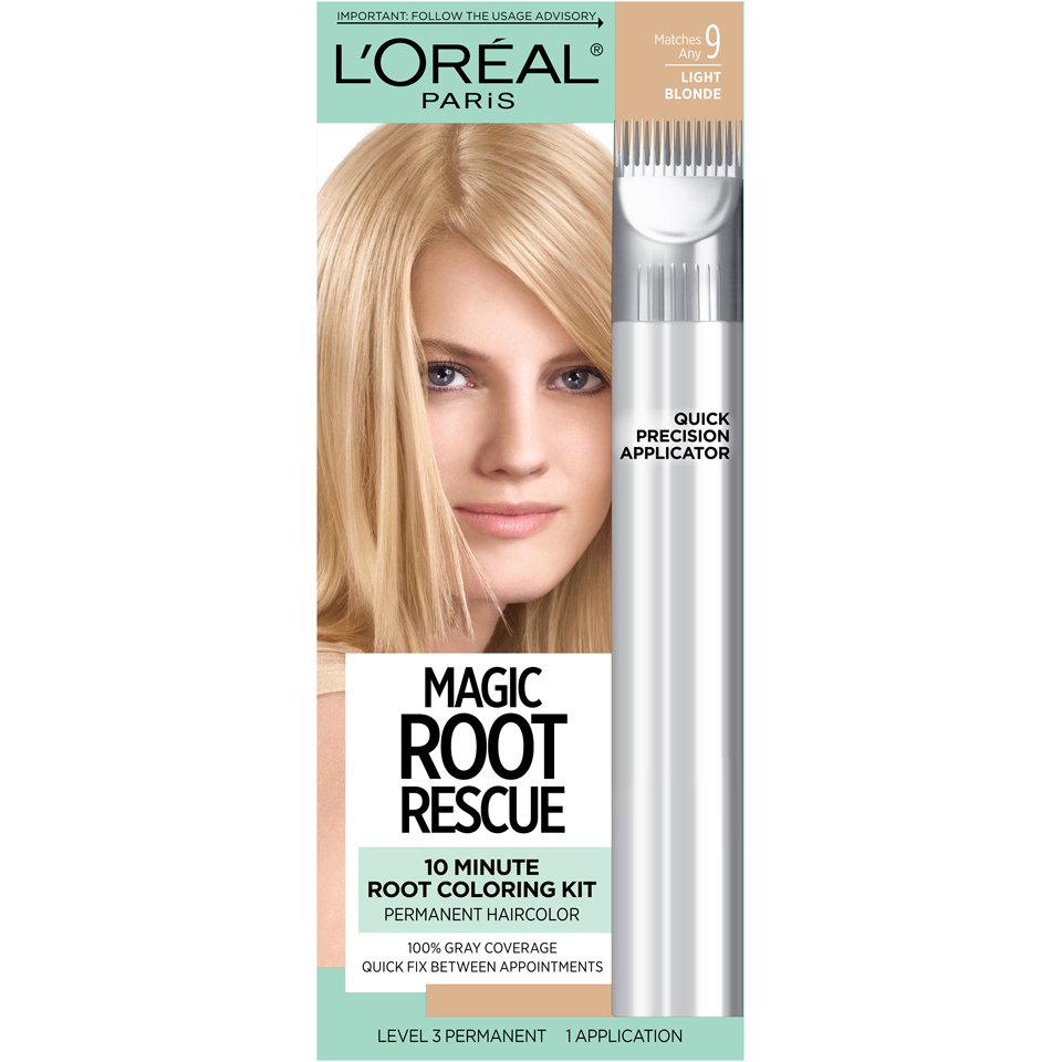 L Oreal Paris Magic Root Rescue 10 Minute Root Hair