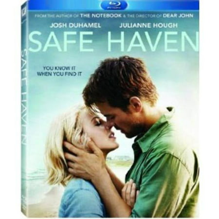 Safe Haven (Blu-ray) (Widescreen)