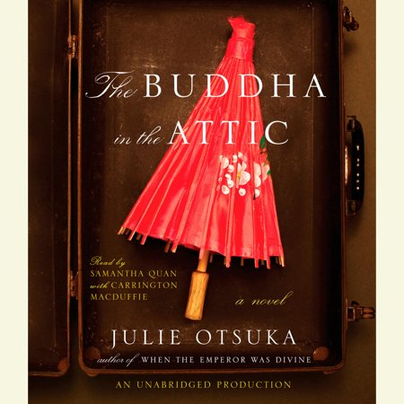 The Buddha in the Attic - Audiobook