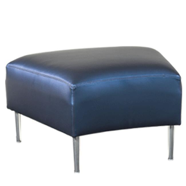HPFI 5830-960 30 degree Curved Bench - Sky