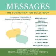 Messages - Audiobook