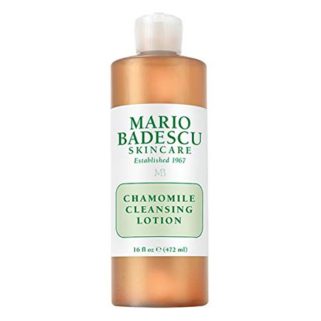 Mario Badescu Chamomile Cleansing Lotion 16 Oz Walmart Canada