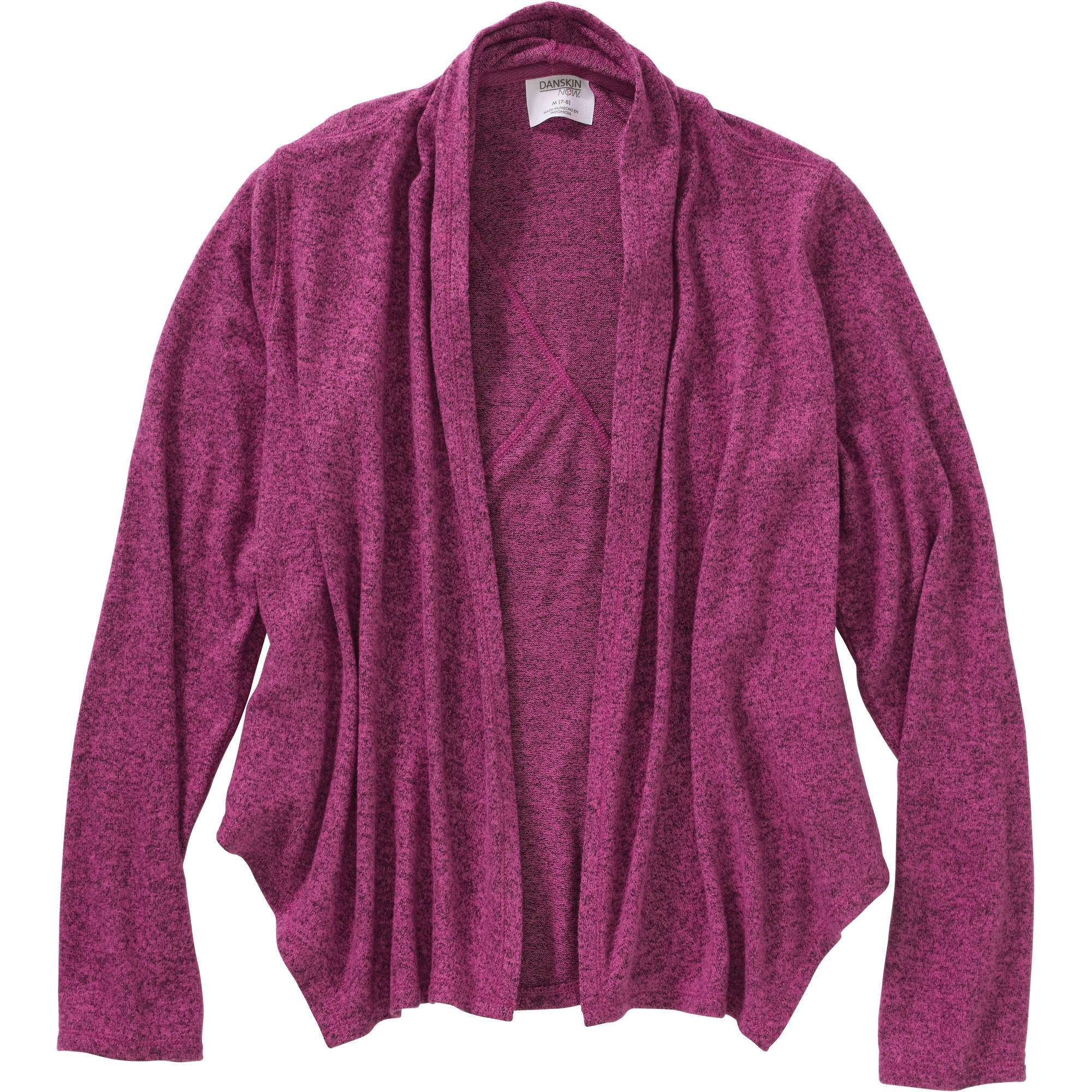 Girls Super Soft Fly Away Cardigan