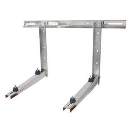 Air Conditioner Mounting Brackets - AC-Guard MSB Wall Mounting Bracket for Mini Split Air Conditioner