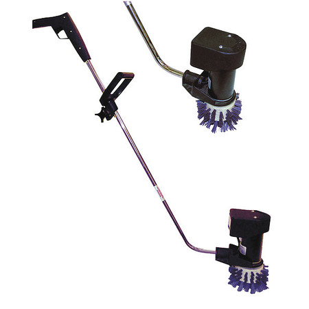 Tile and Baseboard Scrubber, Cortech, 515460