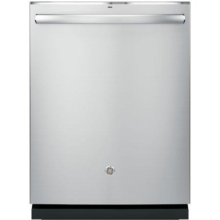 GE Appliances PDT825SSJSS 24 Inch Built In Fully Integrated Dishwasher Stainless Steel