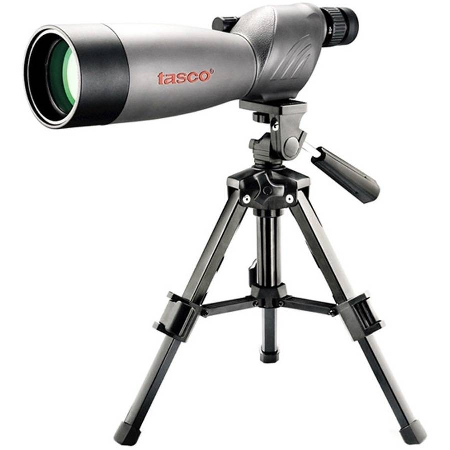Tasco World Class 20-60X60 Spotting Scope by Bushnell