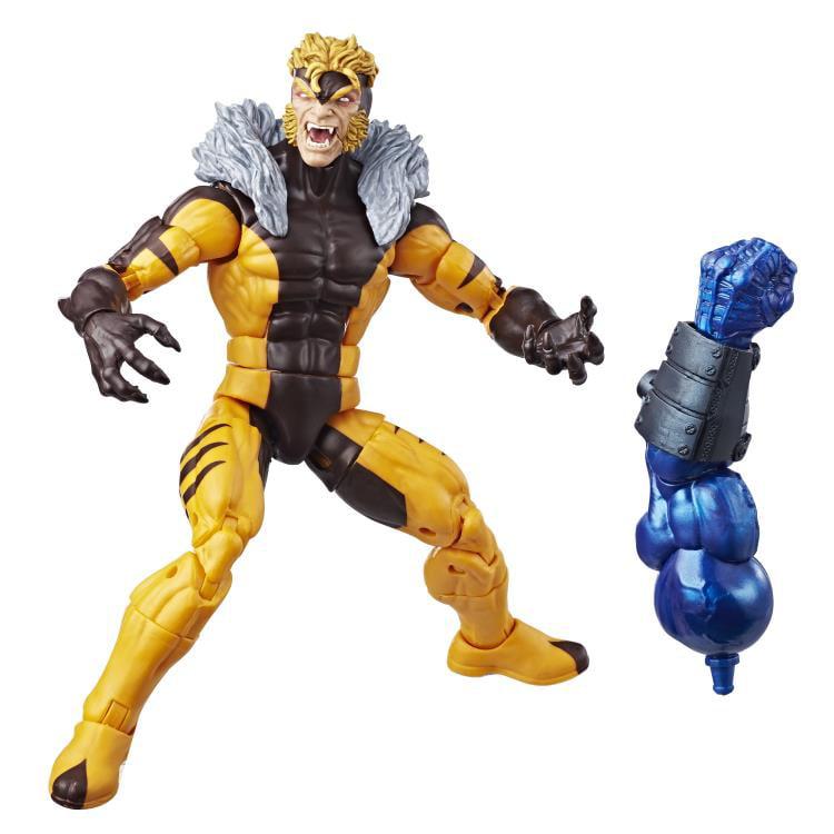Marvel X-Men 6-inch Legends Series Sabretooth by Hasbro, Inc