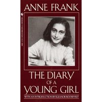 Anne Frank: The Diary of a Young Girl (Hardcover)