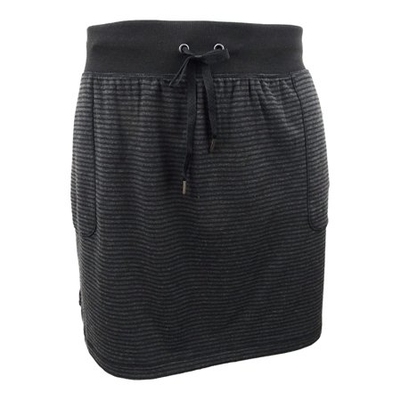 Ideology Women's Plus Size Active Mini Skirt