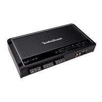 Rockford Fosgate R300X4 Rockford Prime 300 Watt 4 Channel Amp