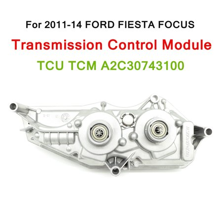 For 2011 2014 FORD FOCUS Transmission Control Module TCU TCM A2C30743100