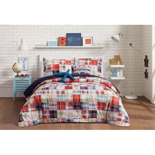 Harriet Bee Goldie 5 Piece Comforter Set