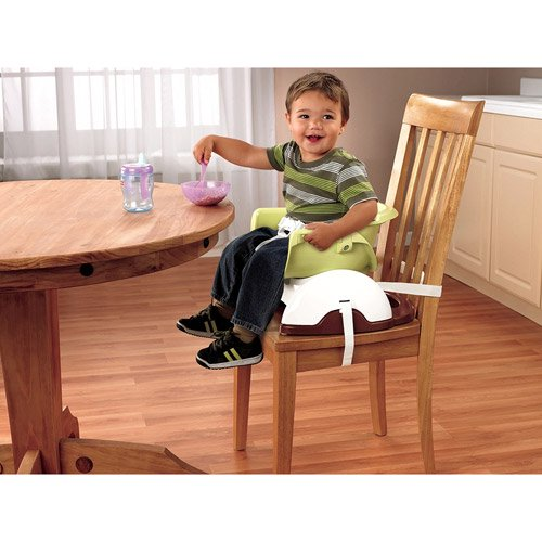 fisher price space saver high chair and booster scatterbugs