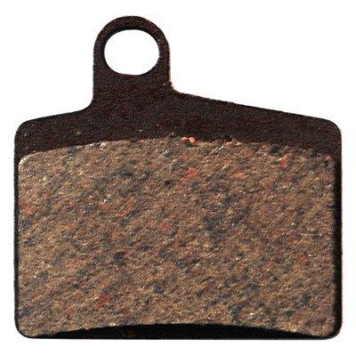 Clarks Brake Pads Disc Resn Hayes Ryde -