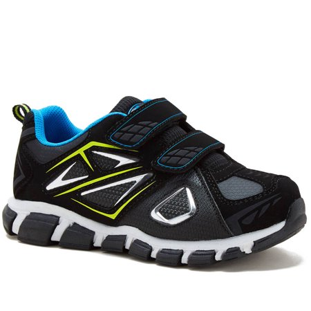 Athletic Shoes Online - Boys' Two Strap Athletic Shoe