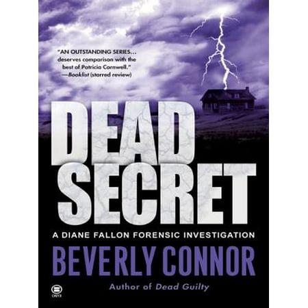 Dead Secret - eBook