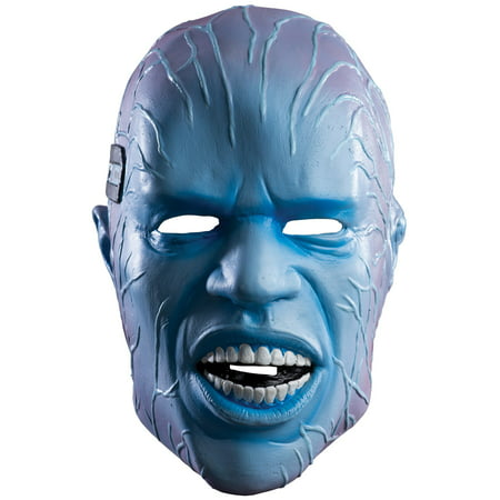 Deluxe Overhead Electro Mask](Halloween Electro Remix)