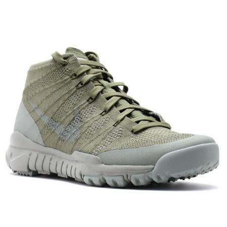 quality design 68404 c53ba Nike - Men - Flyknit Trainer Chukka Sfb Sp - 652961-223 - Size 6 ...