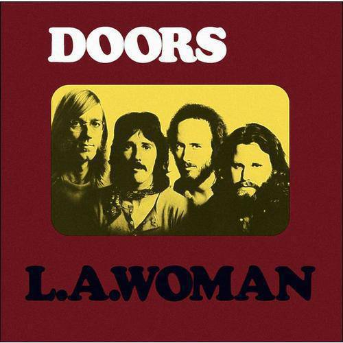 L.A. Woman (40th Anniversary Edition) (2CD)