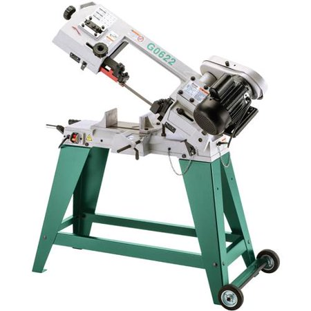 "Grizzly G0622 4"" x 6"" Metal-Cutting Bandsaw"