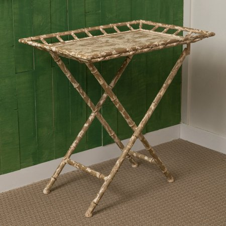 - Cooper Classics Tulum Table