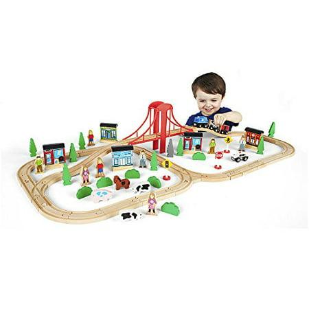Toys R Us Polaris (Imaginarium Express, Mega Train)