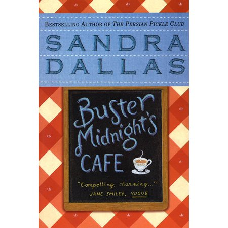 Buster Midnight's Cafe (Dallas Ware Cafe)