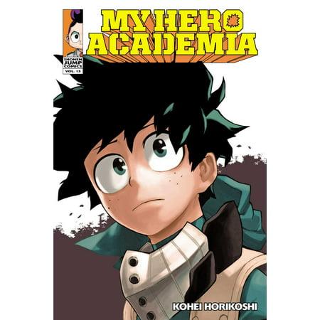 My Hero Academia, Vol. 15 - Jesus Is My Super Hero